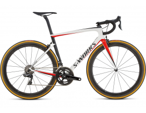 S-Works Tarmac occasion